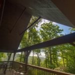 luxury rental cabins in asheville