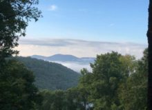 vacation cabins in asheville